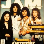 cover story Queen 70s