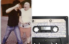 Claudio Trotta mixtape